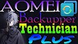 AOMEI Backupper Technician Plus 5.0.0 Terbaru