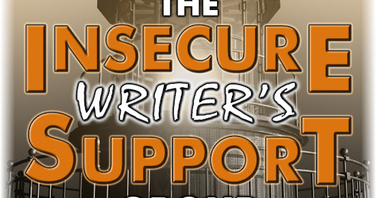 Insecure Writer's Support Group, August Movie Preview, Big IWSG News, and Ninja News