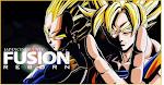 Dragon Ball Z -Fusion Reborn comic