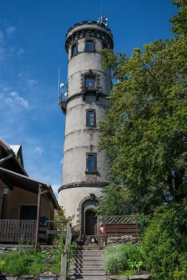 Oberlausitzer Bergweg | Etappe von Waltersdorf nach Oybin | Wandern im Zittauer Gebirge | Sachsen 16