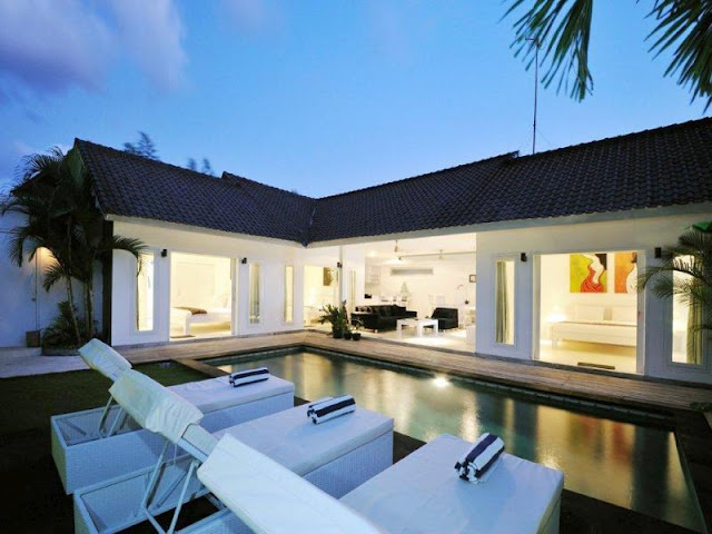 Small Private Villa Style for Weekend Day Small Private Villa Style for Weekend Day 1