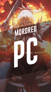 Mordred - Fate/Apocrypha Wallpaper