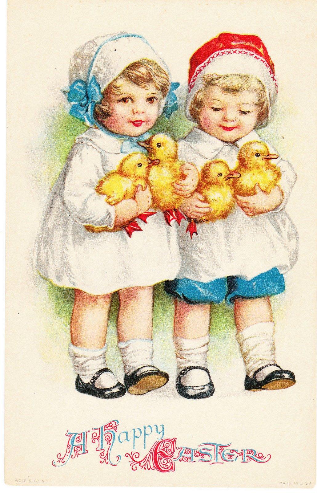 Vintage Kids Books My Kid Loves Koko S Kitten: Inkspired Musings: A Girly Girl Easter With Free