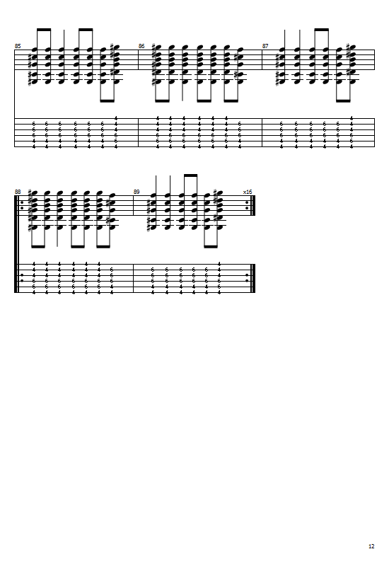 My Sweet Lord Tabs George Harrison. How To Play My Sweet Lord On Guitar Chords Free Tabs/ Sheet Music. George Harrison. 2