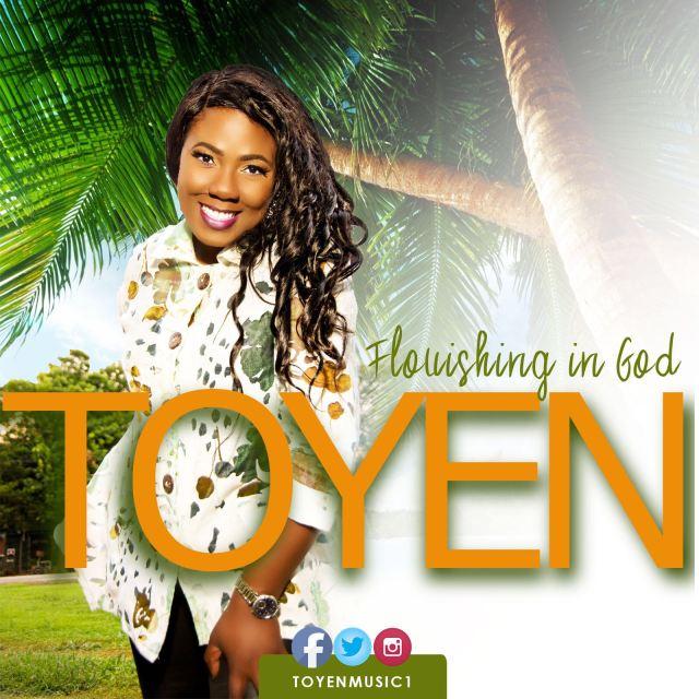 Music: Flourishing In God - Toyen