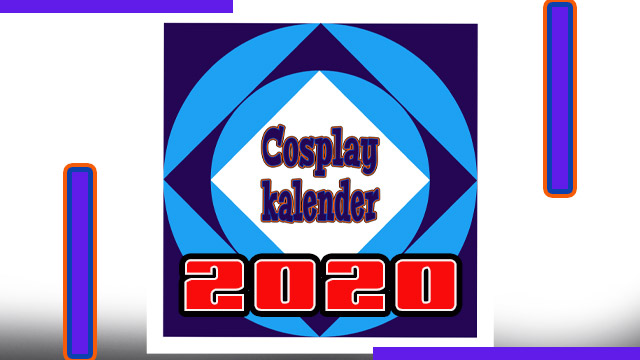 CosplayKalender 2020