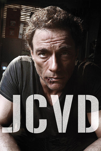 JCVD (2008) ταινιες online seires oipeirates greek subs