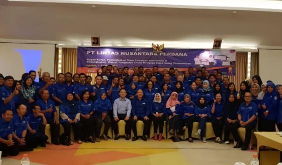 Alamat Lengkap dan Nomor Telepon LNP di Jawa Tengah
