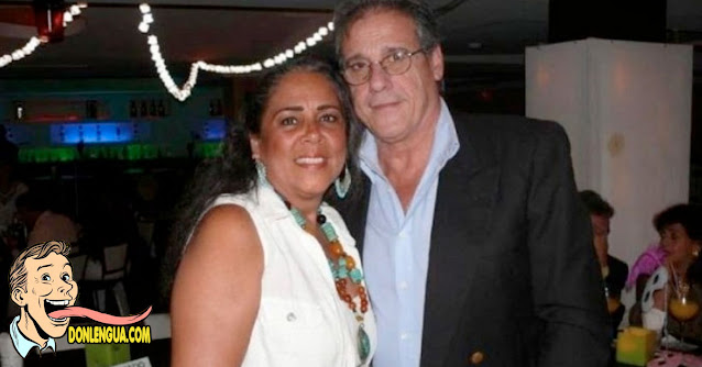 Famoso arquitecto Enrique Sardi y su esposa fueron asesinados en su apartamento