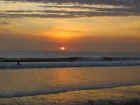 Spiaggia - Bali