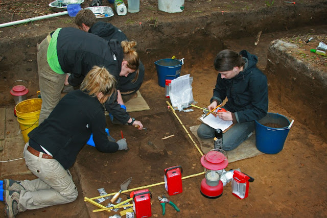 Early hunter-gatherers of North America interacted much sooner than previously believed