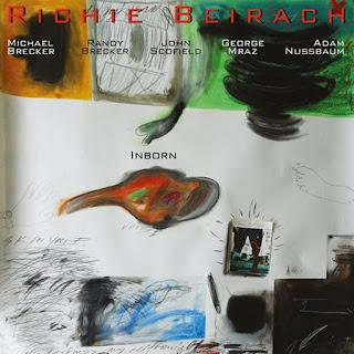 """Richie Beirach: """"Inborn"""" / stereojazz"""