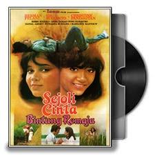 Sejoli Cinta Bintang Remaja (1980)