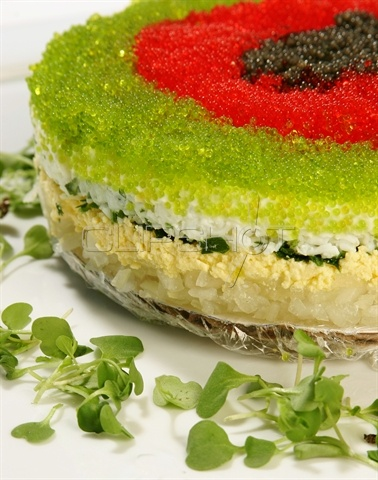Some Facts About Pike Caviar As a Source of Health