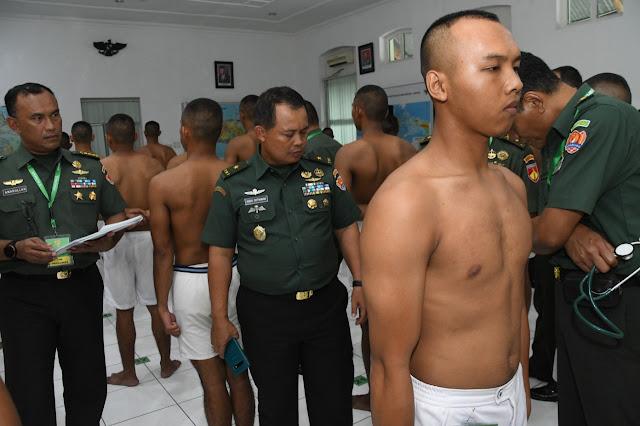 350 Pemuda Ikuti Sidang Pantuhir di Magelang
