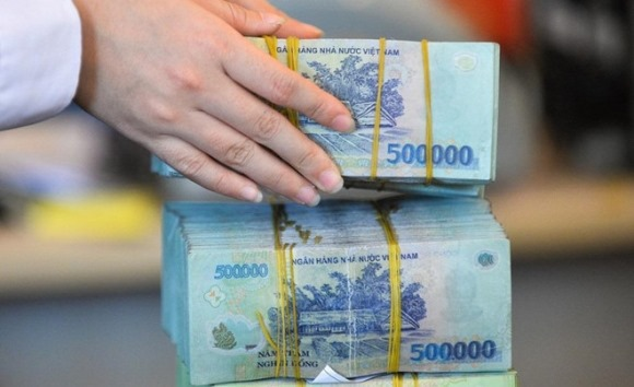 Chính phủ đã chi hơn 200.000 tỷ trả nợ từ đầu năm
