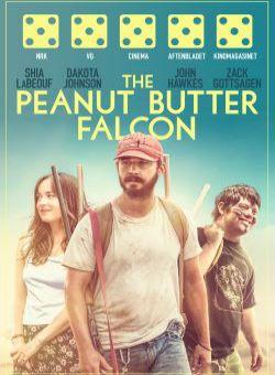 Chim Ưng Bơ Đậu Phộng - The Peanut Butter Falcon (2019)