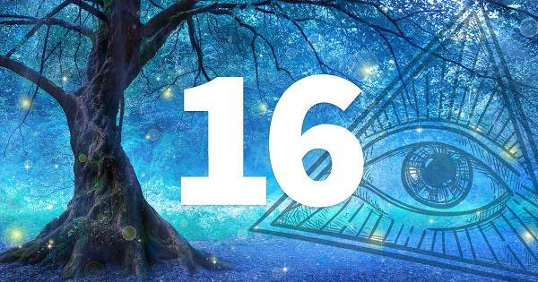 Ý nghĩa của số 16 trên con đường cuộc đời bạn theo số học