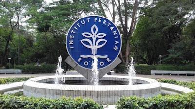 Institut Pertanian Bogor – Daftar Fakultas dan Porgram Studi