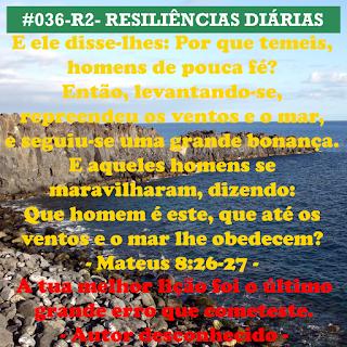 036-R2- RESILIÊNCIA 2