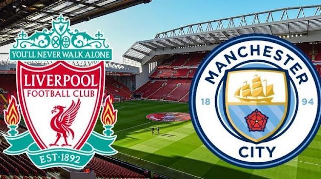 مشاهدة مباراة ليفربول ومانشستر سيتي اليوم بث مباشر