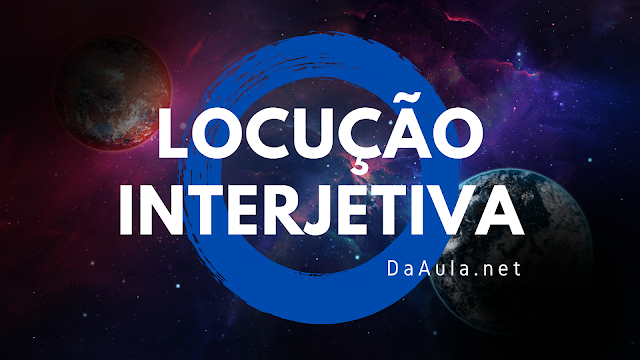 Língua Portuguesa: O que é Locução Interjetiva
