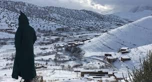 Maroc- Alerte météo- Fortes chutes de neige, vague de froid et fortes averses dès vendredi dans ces provinces