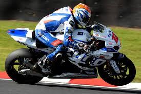 Balap Motor GP