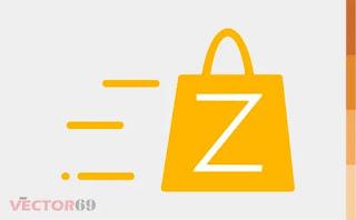 Logo Zalora Now (Ikon) - Download Vector File AI (Adobe Illustrator)