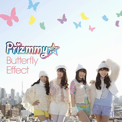 Prizmmy – Butterfly Effect (Single)