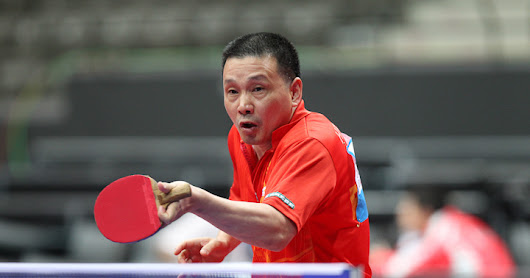 Is Conformity of Styles Hurting the Sport of Table Tennis?