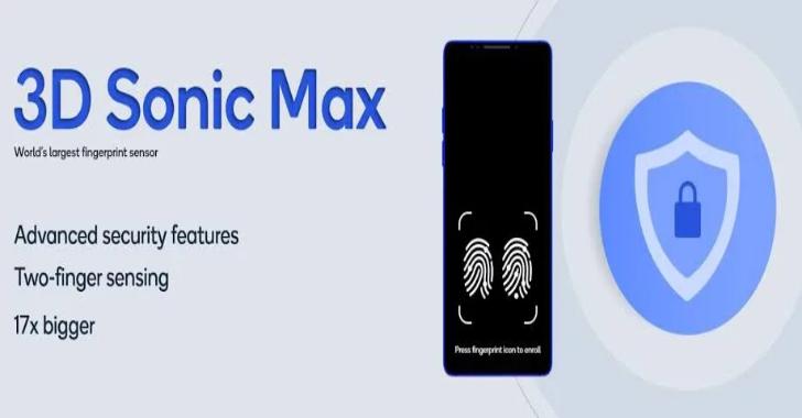 Apple May Use Qualcomm's Ultrasonic Fingerprint Sensor in a 2020 iPhone