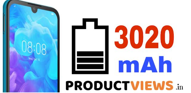 Huawei Y5 2019 32GB / www.productviews.in
