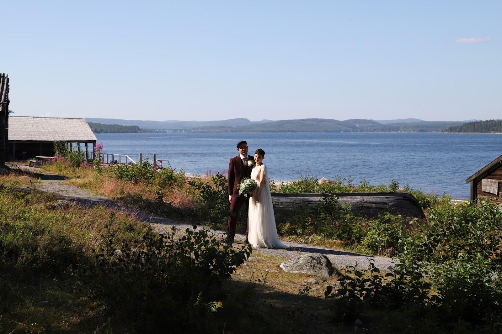 Fotograf Härnösand, bröllop Sälsten, Höga kusten, fotograf Maria-Thérèse Sommar