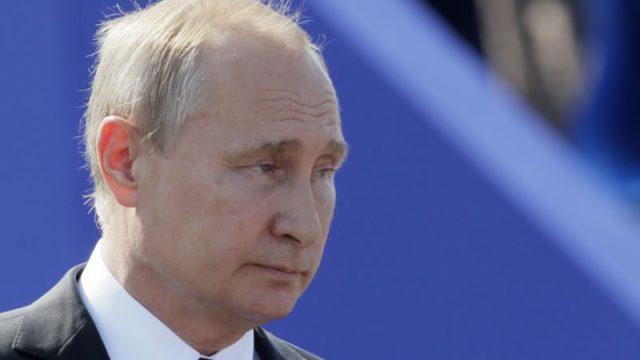 Росіян налякав новий  двійник Путіна