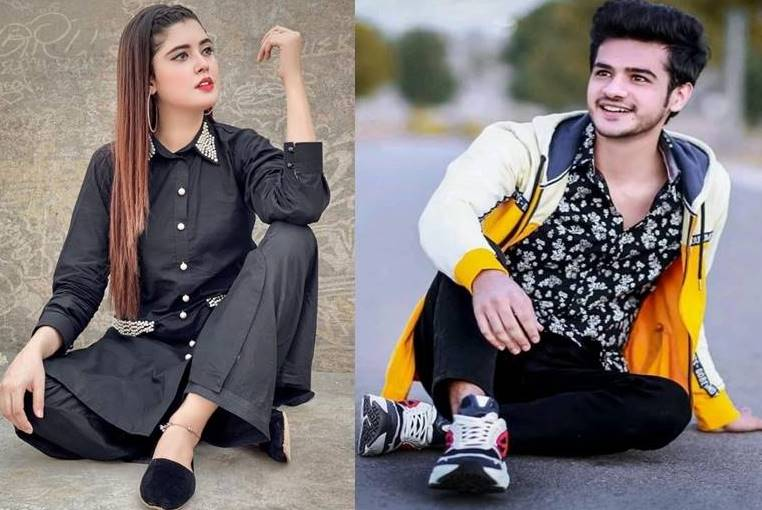 How TikTok star Zulqarnain Sikandar reduces Wife's Anger
