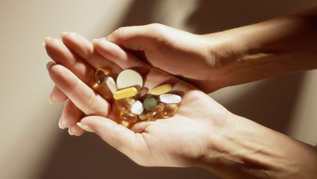 Με αυτές τις βιταμίνες θα καταπολεμήσετε την τριχόπτωση