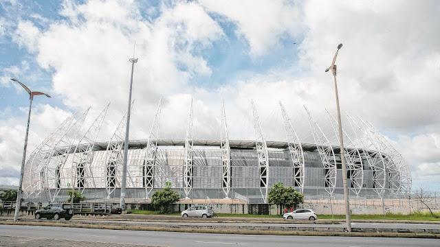 Estudo da CBF para volta de 30% do público no Brasileirão é aprovado pelo Ministério da Saúde