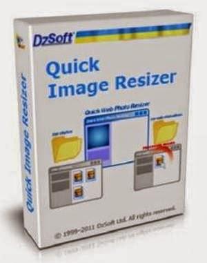Quick Image Resizer 2.7.3.1 + Crack