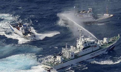 Militer Cina Bertingkah, Empat Negara Siap Bersatu Menghadangnya
