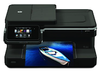 HP Photosmart 7515 Printer Driver