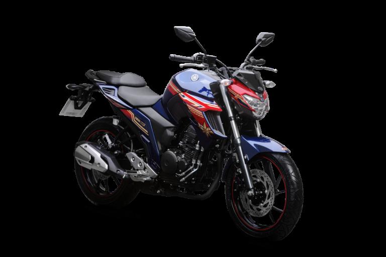 Motors - Yamaha Fazer 250 ABS