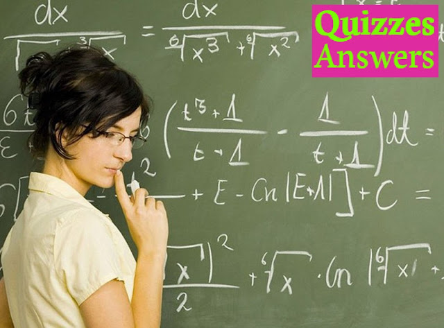 Daily Math Challenge QuizDiva Answers