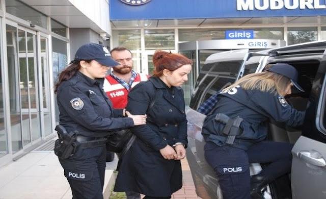 Η τουρκική αστυνομία συνέλαβε ανιψιά του Γκιουλέν