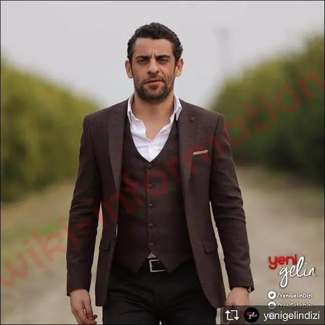 Dağhan Külegeç His Religion His Nationality His Origin His wife Complete information about him