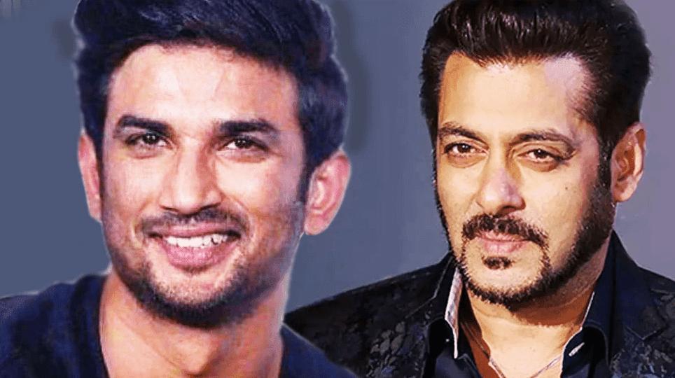Salman Khan ने तोड़ी चुप्पी, वायरल हुआ TWEET