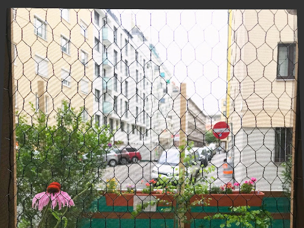 12tel-Blick Parklet Juni - oder was die Eva sagt, das mach ich auch