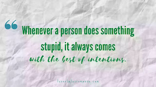 Clever Short Quotes