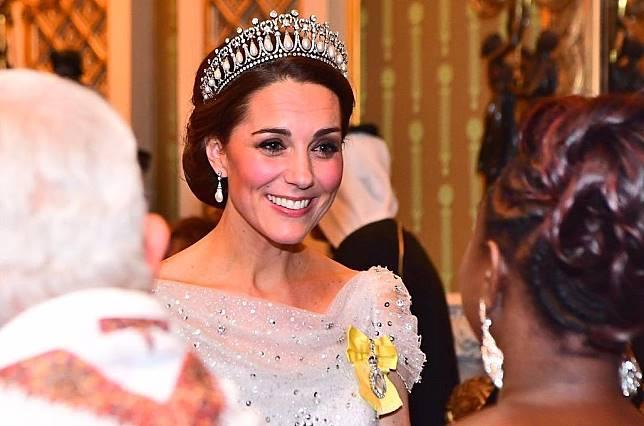 Bukan Rakyat Jelata, Kate Middleton Sudah Hidup Bergelimang Harta Sebelum Dinikahi Pangeran William