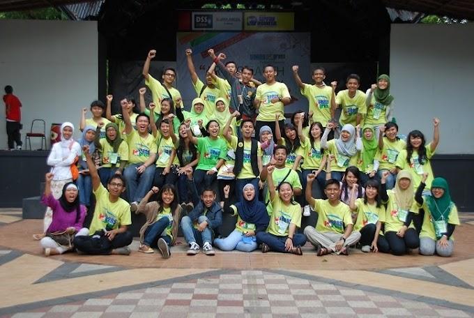 Mari Bergabung di Tim Kerja Teens Go Green Indonesia